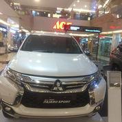 PROMO Mitsubishi PAJERO SPORT DAKAR 4X2AT NIK 2019 DISC 40JT
