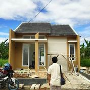 Rumah Syariah Siap HUNI View Pegunungan Sejuk Dekat IPB