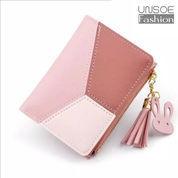 U.F MiniI Wallet - Dompet Lipat Wanita (23012823) di Gombong