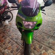 Kawasaki Nnja Rr (23014275) di Kota Jakarta Timur