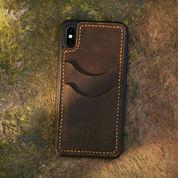 Leather Case IPhone Slot Card (23015939) di Kota Jakarta Selatan