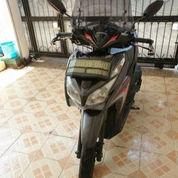 Honda Vario Techno 125CC Tahun 2015 (23016191) di Kota Jakarta Barat
