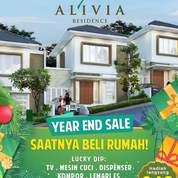 Rumah Cantik Bisa KPR, SHM Bonus AC Di Semarang Jawa Tengah (23017187) di Kota Semarang