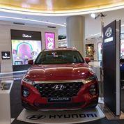 Hyundai Santa Fe Promo Ngabisin Stok Nik 2018( Big Discont ) (23018455) di Kota Jakarta Selatan