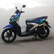 YAMAHA XRIDE 125 BIRU TAHUN 2018 MOTOR BERKUALITAS DENGAN HARGA TERJANGKAU