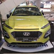 Hyundai Kona 2.0L Mudik Lebaran Bunga 0%.