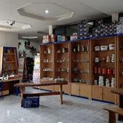 Gudang Kantor Jalan Peta Bandung Pusat BIsnis Komersial MURAH Pasti SOLD (23025391) di Kota Bandung
