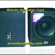 Speaker Subwoofer 18 Inch Visioneer VS [1 Pcs] (23025543) di Kota Yogyakarta