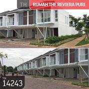 Rumah The Riviera Puri, Cipondoh, Tangerang, 8x15m, 2 Lt, PPJB (23026343) di Kota Tangerang