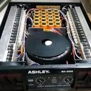 POWER ASHLEY MA9000 ORIGINAL