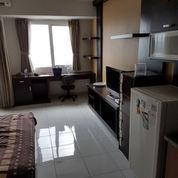 Apartemen Universitas Ciputra Full Furnish Lengkap Lantai 25