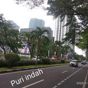 Pasang Umbul-Umbul Puri Indah 24Jam (23030339) di Kota Jakarta Barat