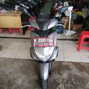 Yamaha Freego S Tahun 2019