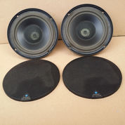 Speaker Blaupunkt XLC1612