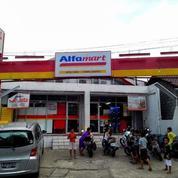 Ruko Alfamart Halim Jakarta Timur (23033891) di Kota Jakarta Timur