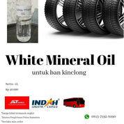 Parafin Liquid | Semir Ban Ampuh (23034551) di Kota Padang