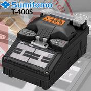 Splicer TERMURAH || SUMITOMO T-400S Terbaru / Terima Service SPLICER