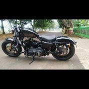 Harley Davidson (23036103) di Kota Depok