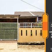 Rumah Subsidi Harga Minimalis KPR BTN @Bukit Surya, Double Dinding Di Tangerang