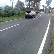 Tanah Murah Strategis, Di Pinggir Jalan Raya Utama Persis, Kopeng (23042487) di Kab. Semarang