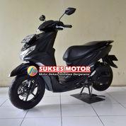 YAMAHA FREEGO HITAM 2019 MOTOR BEKAS BERKUALITAS DAN BERGARANSI DENGAN HARGA TERMURAH (23042563) di Kota Jakarta Timur