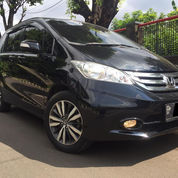 FREED PSD Thn 2014/2015 Hitam Good Condition (23044863) di Kota Bekasi