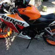 Honda CBR 150R StreetFire No Minus Wa.