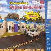 Perumahan Subsidi Saputra Bersaudara 2 Macan Lindungan (23045555) di Kota Palembang