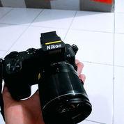 Merek Nikon Harga Terjangkau Masih Mulus Minat Chat Ya Di Tunggu