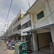 Ruko Jl. Bongkaran Hadap Raya Strategis (23050187) di Kota Surabaya