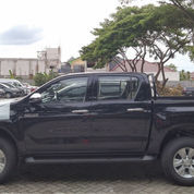 PROMO BIG SALE JANUARI Toyota HILUX NEW DOUBLE CABIN 2019 2.4 G MANUAL (23050751) di Kota Surabaya