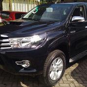 PROMO BIG SALE JANUARI Toyota HILUX NEW DOUBLE CABIN 2019 2.4 V AUTOMATIC (23050763) di Kota Surabaya