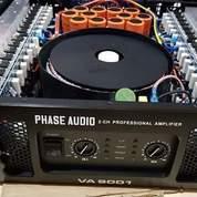 Power PHASE AUDIO VA9001