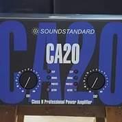 Soundstandard CA 20 Original