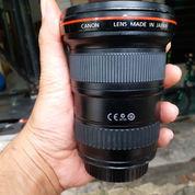 Canon Ef 16-35mm L II Usm (23054551) di Kota Jakarta Selatan