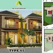 Rumah 2 Lantai Blimbing (23055415) di Kota Malang