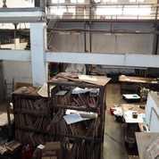 Pabrik Daerah Pergudangan Kapuk Jakarta Barat