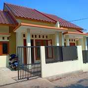 Rumah Baru Termurah Dekat Tol Jatiwarna Jl Raya Hankam Pondok Melati Bekasi