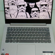 LENOVO Laptop IdeaPad S340-14API Ryzen 5-3500U 8GB 512GB SSD W10