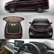 Wuling Cortez 1.8 I AMT L Luxury Plus (23062951) di Kota Jakarta Utara