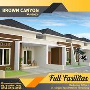 Rumah Semarang 2020, Fasilitasnya Lengkap