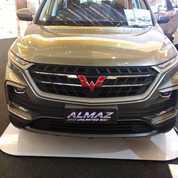 Wuling Almaz 1.5 S+ T CVT AT (23063519) di Kota Jakarta Selatan