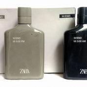 Parfum Zara W/END Original For Men