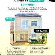 Rumah 2 Lantai Makassar (23071987) di Kota Makassar