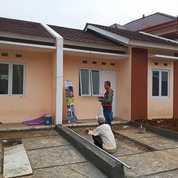 Cicilan Murah 5mnt Ke Stasiun Cilebut Bogor Tanpa DP Siap Huni (23072011) di Kab. Bogor