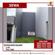 Kavling Pakuwon Square (23073591) di Kota Surabaya