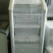 Minimarket Refrg Cabinet Sanden Garansi (23075759) di Kota Jakarta Timur