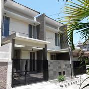 Rumah Bangunan BARU 100% Di Mulyosari ROW Jalan 2,5 Mobil (23077875) di Kota Surabaya