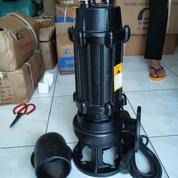 POMPA CELUP 4 INCH Pompa Celup Air Kotor Sewage Pump Water Pump Kolam
