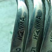 Stick Golf Ada 3 Tas Gak Pernah Dipake Dilelangcepet Aja (23079875) di Kota Jakarta Pusat